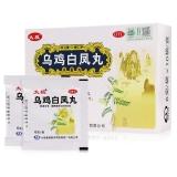 乌鸡白凤丸,6g*10袋(水蜜丸)