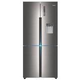 海尔 Haier 471升变频风冷十字对开门冰箱BCD-471WDEA