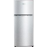 创维(SKYWORTH)118升冰箱小型 双门两门电冰箱 家用宿舍租户 迷你型冷藏冷冻 节能静音 BCD-118