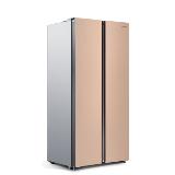 创维(Skyworth)BCD-483WY 483升风冷无霜节能静音对开门冰箱(线下同款)