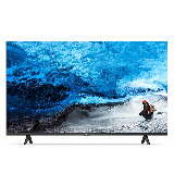 TCL 40L8F 40英寸 全高清电视 健康护眼 超薄机身 杜比+DTS双解码 智能网络液晶平板电视机