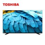 东芝(TOSHIBA)65U3800C(PRO)65英寸 4K全面屏 智慧远场景AI语音 16G大内存 运动补偿 纤薄教育电视机