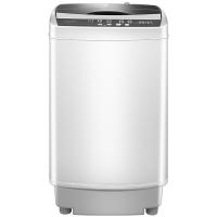 容声(Ronshen) 波轮洗衣机全自动小型迷你 24H预约洗 10大程序  一键脱水 小户型租房宿舍 5.6公斤 RB56D1021