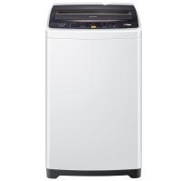 海尔(Haier)7.2公斤全自动洗衣机 特色冲浪洗 智能模糊控制 EB72M2JD