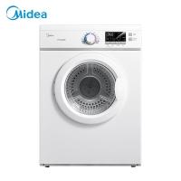 美的(Midea)烘干机直排式干衣机  7公斤健康烘干 祛味除螨 纤维立体烘干 高温除螨 冷风清新 MH70VZ30