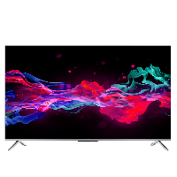 TCL 43V8 43英寸 4K超高清 云游戏电视 免遥控AI声控 金属机身 8K解码 2+8G 超薄全面屏 教育液晶平板电视机