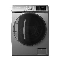 创维(SKYWORTH) 8公斤 滚筒洗衣机全自动 直驱变频节能静音 除菌率99.99% 除螨护肤  XQG80-B40MD