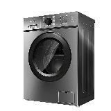 创维(SKYWORTH) 6公斤 滚筒洗衣机全自动 一级变频节能 超薄机身 除菌率99% 租户公寓 XQG60-18A