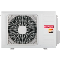 日立 HITACHI 中央空调家用一拖一风管机 全直流变频小3匹 隐藏安装 RPIZ-61FN6Q/RAS-61FN6Q (不含安装)