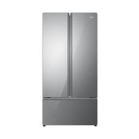 海尔 Haier 568升抽屉式对开门冰箱 干湿分储 金属背板 冷藏双湿区 BCD-568WDCNU1(线下同款)