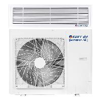 格力(GREE)中央空调1匹 冷暖变频 一拖一风管机嵌入式空调 6年质保 FGR2.6Pd/C1Na