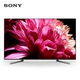 索尼(SONY)KD-55X9500G 55英寸 4K超高清 HDR 智能网络 液晶平板电视 人工智能语音 安卓8.0 蓝牙/WiFi