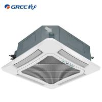 格力(GREE)2匹天花机 冷暖天井机 2p 家用中央空调 商用空调(KFR-50TW/(5056)NhBa-3)