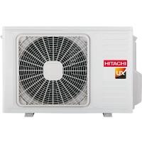 日立 HITACHI 中央空调家用一拖一风管机 全直流变频2匹 隐藏安装 RPIZ-50FN6Q/RAS-50FN6Q (不含安装)