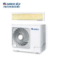 格力(GREE) 1.5匹 一拖一风管机 冷暖变频 客厅1.5p 家用中央空调 隐藏安装(FGR3.5Pd/C1Na)