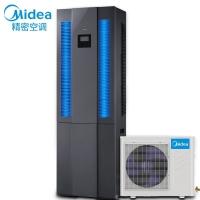 美的(Midea)2匹精密空调 机房基站专用柜机 220V 5.5KW恒温 24H运转 MAV006WS1N20-Mi  企业购