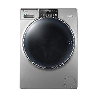 海尔 Haier 10公斤纤合滚筒洗烘一体机 FAW10HD996LSU1(线下同款)