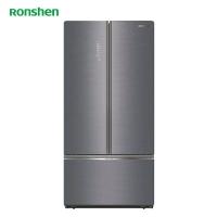 容声(Ronshen)541升中式对开门无霜冰箱 变频 风冷无霜 大容量 BCD-541WRS1HPG(线下同款)