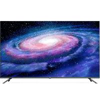 小米电视4 65英寸 全面屏旗舰版 4K超高清 HDR  2GB+16GB 人工智能语音网络液晶平板电视L65M5-4