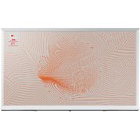 三星(SAMSUNG)55英寸LS01系列 QLED量子点 4K超高清  人工智能 教育资源Serif画境电视机QA55LS01RAJXXZ
