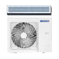 格力(GREE)风管机一拖一 2.5匹家用中央空调 智能定频嵌入式 6年质保 FGR6.5/C2Nh-N3