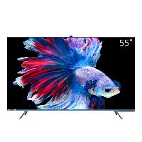创维(SKYWORTH)55H80 55英寸 4K超高清 智慧屏 防蓝光 远场语音 MEMC防抖 全面屏 3+64G内存 视频通话
