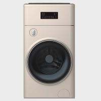TCL 11公斤复式变频全自动波轮滚筒洗烘一体洗衣机 双筒分区呵护母婴 WIFI智控 空气洗(麦芒金)G110P10-HBY