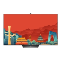 创维(SKYWORTH)55Q51 55英寸4K超高清超薄HDR智能5G液晶平板电视(线下同款)
