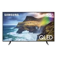 三星 SAMSUNG 55英寸4K超高清QLED光质量子点HDR电视机 QA55Q70RAJXXZ(线下同款)
