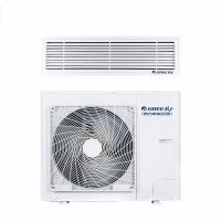格力(GREE)变频风管机家用中央空调2匹 FGR5pd/C1Na-N3(线下同款)
