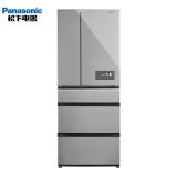 松下(Panasonic)NR-EE50TP1-S 498升多门变频风冷无霜冰箱 大容量顶置压缩机(2)