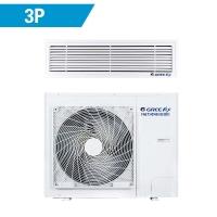 格力(GREE) 3匹 定频D系列  冷暖风管机 液晶线控  FGR7.5D1Na-N3 不包安装
