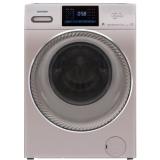 容声(Ronshen)10公斤变频滚筒洗烘一体机 冷热巡航烘干 XQG100-ND145AYBIJG(线下同款)