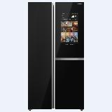 创维(Skyworth)BCD-536WGPi 21.5英寸智能大屏冰箱(线下同款)
