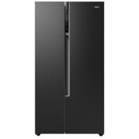 海尔(Haier)595升变频风冷无霜对门冰箱大容积干湿分储精控多路送风90°悬停门DEO净味BCD-595WFPB