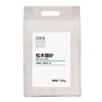 宠幸 天然松木猫砂2.5kg