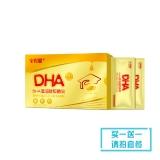 宝得聪DHA藻油凝胶糖果,25.8g (0.43g*60)