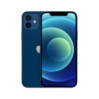 Apple iPhone 12 (A2404) 128GB 蓝色 支持移动联通电信5G 双卡双待手机