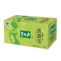 碧生源常润茶2.5gx25袋