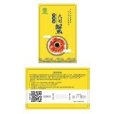 阳澄湖大闸蟹5对装858元,公3.2-3.6母2.2-2.6两