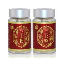 三七粉,80g×2瓶细粉(桐君阁)