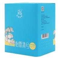 怡霏清兮(罗汉果黄精茶植物固体饮料),6g*30条